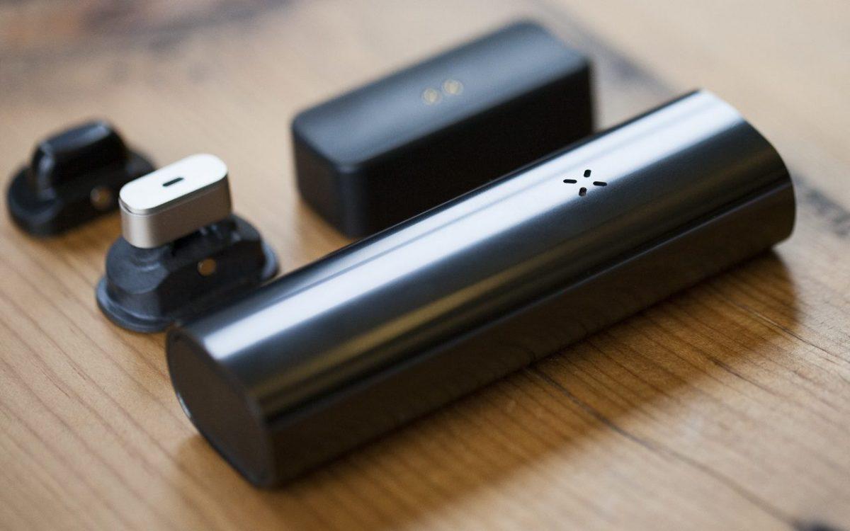 portable vaporizer Pax3