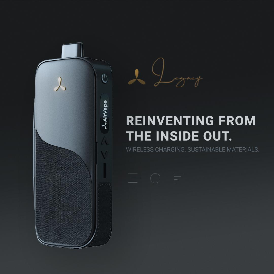Portable Vaporizer 2020